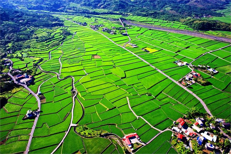2015花东纵谷最美丽摄影作品
