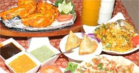 阿里巴巴的厨房(印度料理)