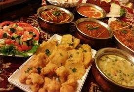 Taj 印度餐厅(印度料理)