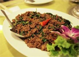 清真泰富豪餐厅(泰式料理)