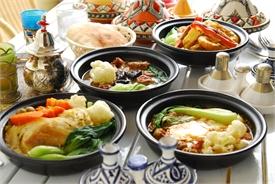 塔吉摩洛哥料理(摩洛哥料理)