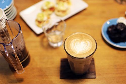 Travel+Cafe | 探寻台湾咖啡之旅 (下)