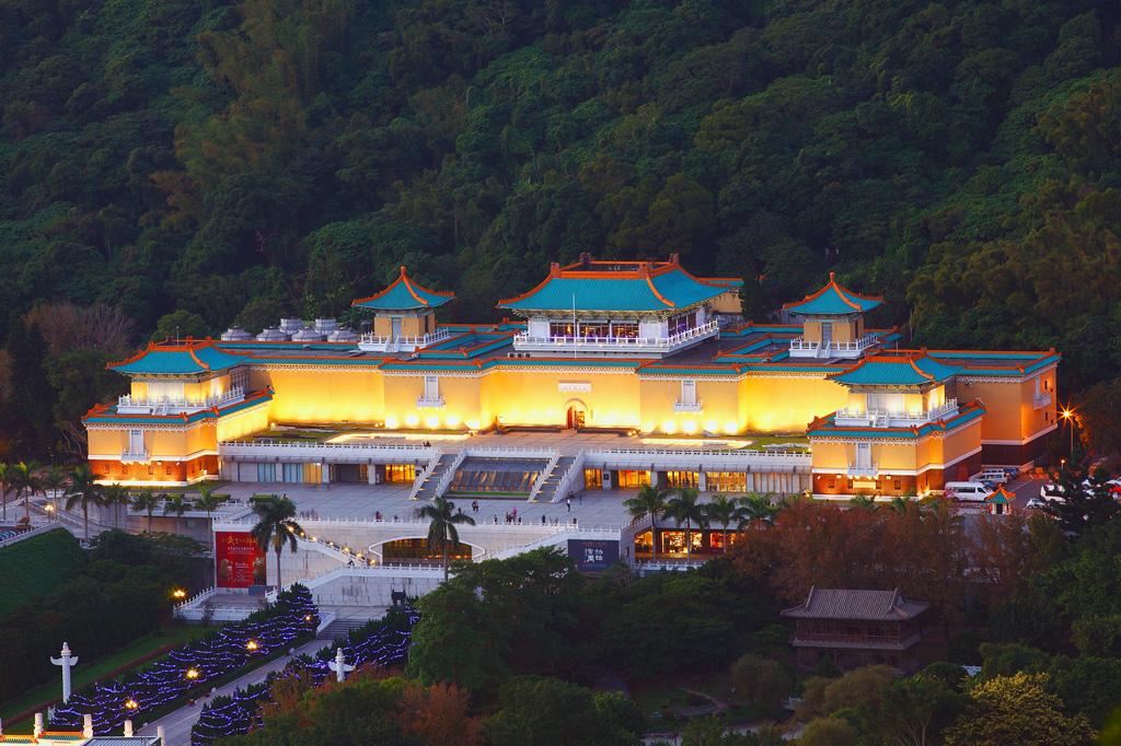 两岸博物馆荣列全球「热门」博物馆排行榜