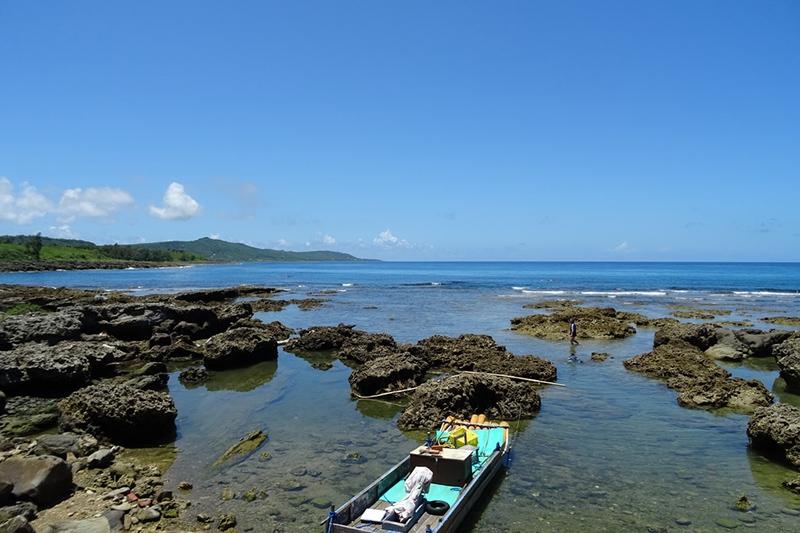 小琉球海洋生态二日轻旅行