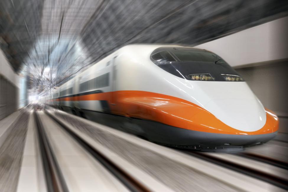 大陆旅客搭高铁游台湾两人同行一人免费优惠活动即将启动