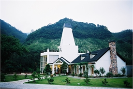 Travel   重新发现台湾-南庄乡