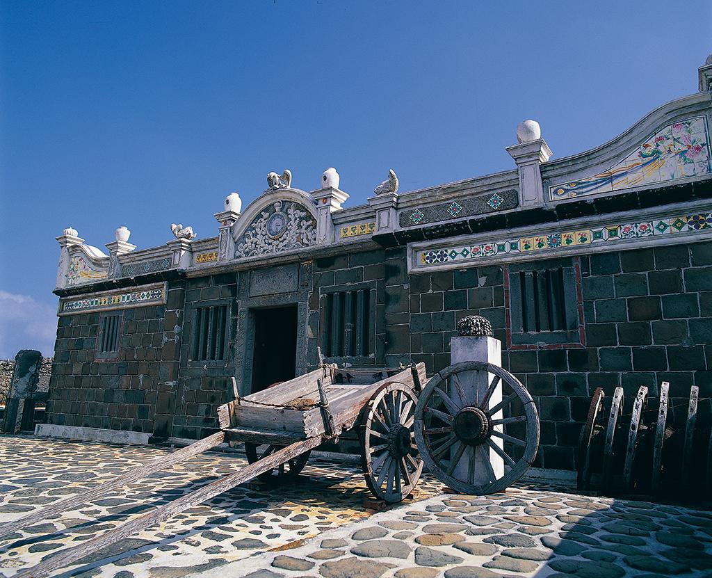 澎湖文化古蹟2日游